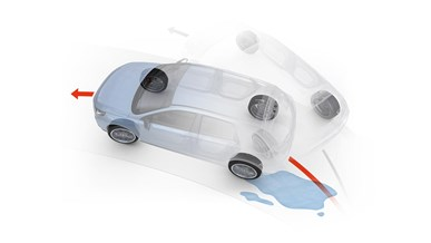 N Traction and Stability Control
