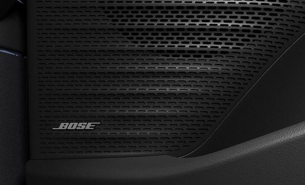Bose® Premium ljudsystem
