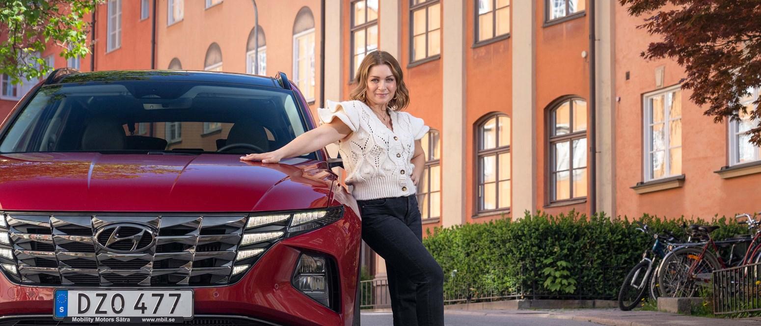Claudia Galli Conchas tips för en lyckad bilsemester