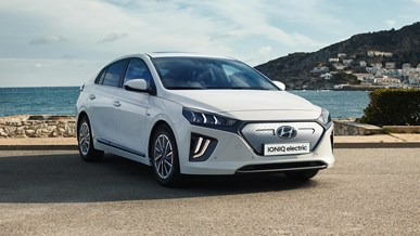 Vilken elektrisk bil passar dig?