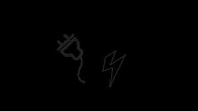 Standardladdning (10,5 kW)