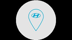 Hyundai-återförsäljare