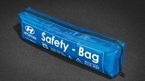 Hyundai säkerhetskit