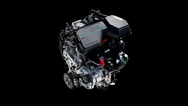 1.6 T-GDi Hybrid