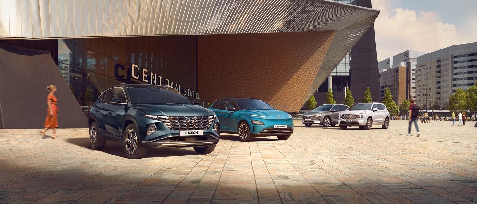 Hyundai Business