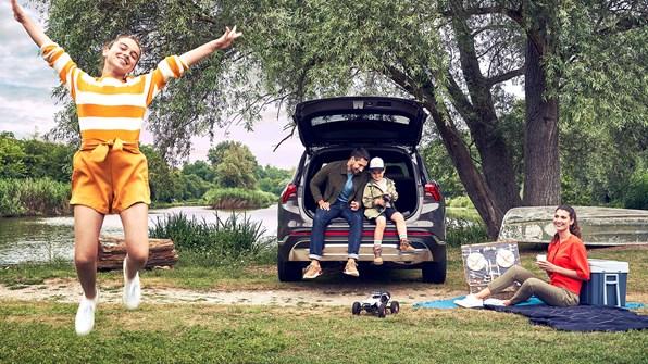 Med Barn I Bilen 2