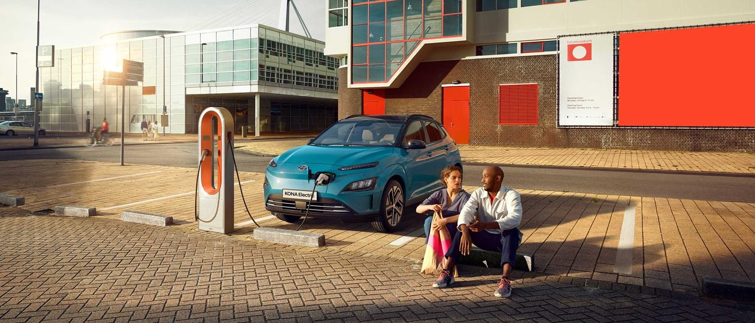Lär dig dig mer om tekniken i elektriska bilar