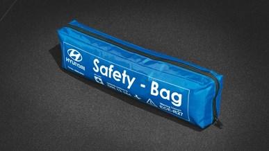 Hyundai säkerhetsväska