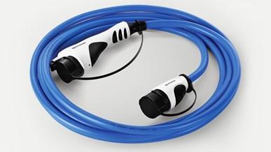 Typ 2-kabel