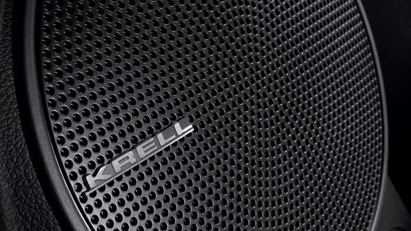 KRELL Premium ljudsystem