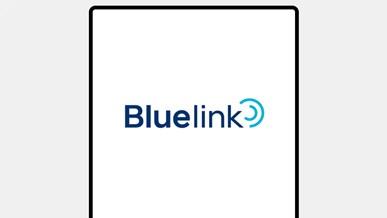 Blue Link-appen