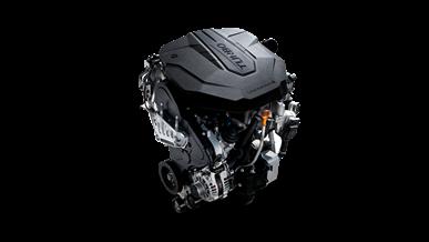2.2 CRDi diesel